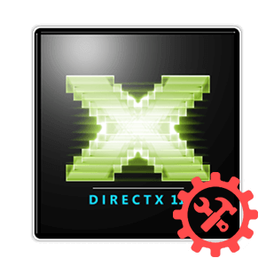 Устранение ошибки Failed to initialize DirectX