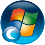 Спящий режим Windows 7