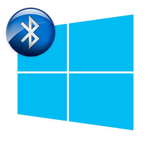 Включение Bluetooth в Windows 8
