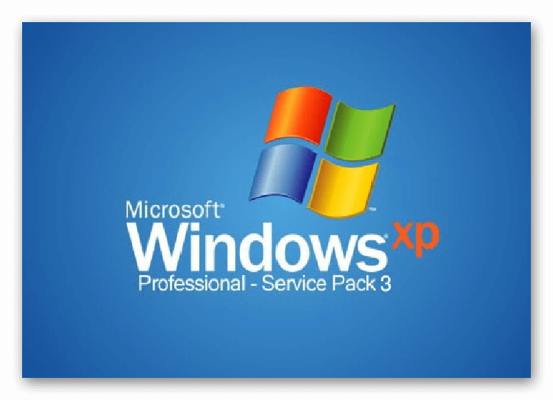Windows XP установка с флешки