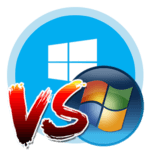 Windows 7 или Windows 10