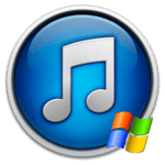 iTunes для Windows XP