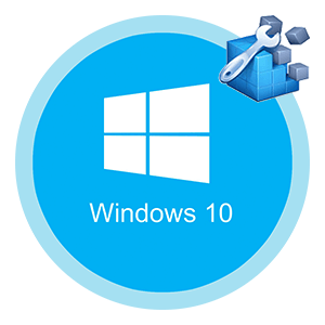 Реестр Windows 10