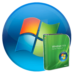 Windows Vista Home Premium
