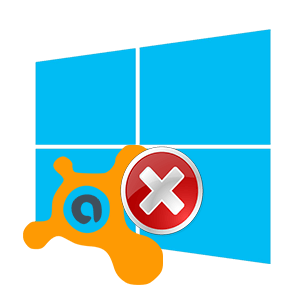 Удаление антивируса Avast для Windows 8