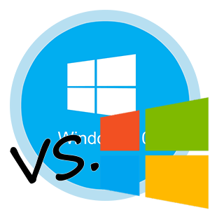 Windows 8 или Windows 10